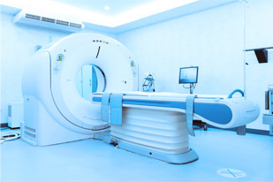 Comprehensive diagnostic imaging center offering latest