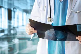 Comprehensive diagnostic imaging center offering latest